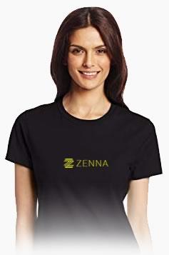 Zenna customer support