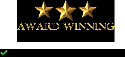 Zenna Hair Building Fibers award winning haarverdikkers
